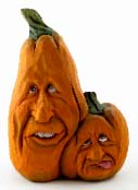 Twin Pumpumkins